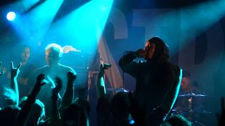 Stray From The Path - Kickback (Live @ La Maroquinerie)