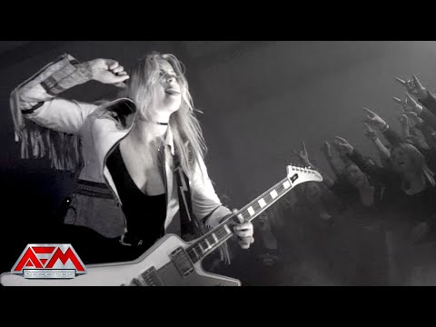 THUNDERMOTHER - Dog From Hell // Official Music Video // AFM Records