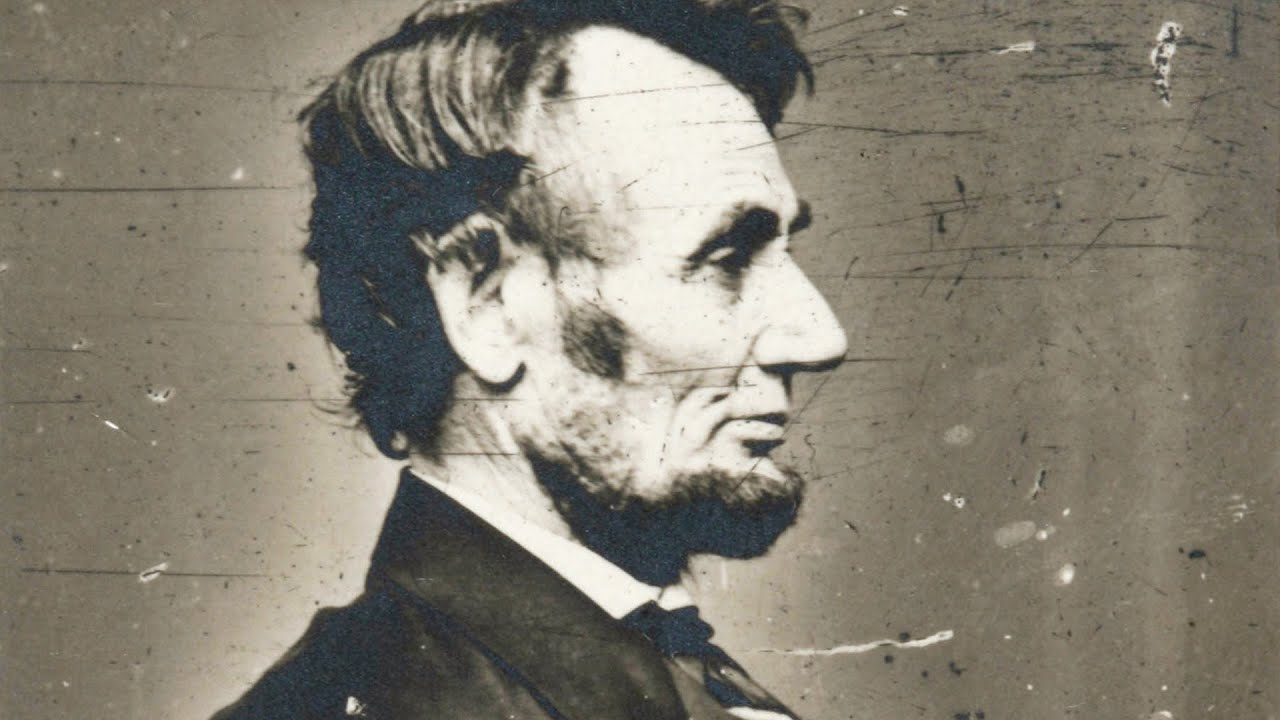 """Download Tony Kushner and Harold Holzer Discuss """"Lincoln"""""""