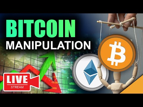 Crypto News: Bitcoin \u0026 Ethereum Price NOW!! (What Top Elites Are Doing In 2021)