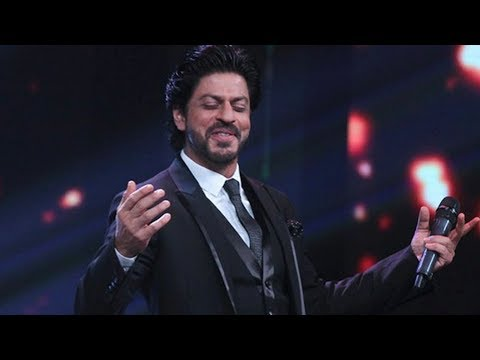 Shahrukh Khan Best All Romantic Dialogue Whatsapp Status | Live Romantic Dialogues On Stage
