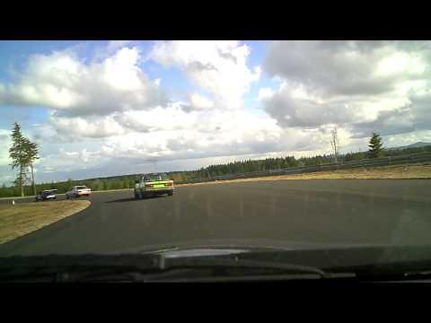The Ridge Motorsports Park, Shelton WA
