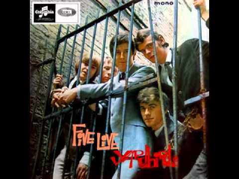 Too Much Monkey Business  - The Yardbirds