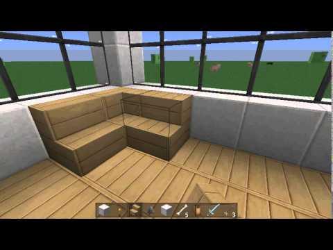 full download endlich wieder da minecraft villa bauen 03. Black Bedroom Furniture Sets. Home Design Ideas