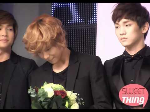 Download 101214 Umma Key and his Son Taemin
