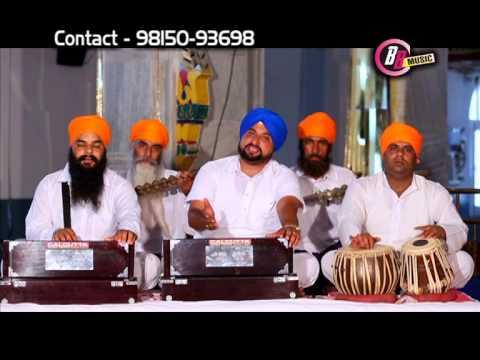 title song mithi bani album mithi bani raja sahib ji teri singer gurwinder ballowal 9815093698...