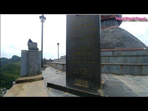 LUNG CU Flag Tower – Ha Giang – Dong Van – Viet Nam
