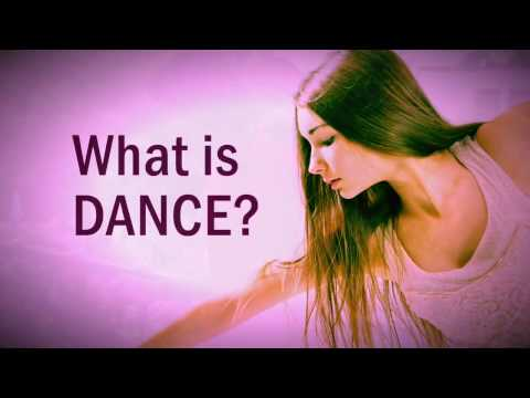 What is Dance | DANCE |