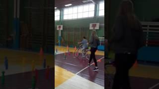 ПДД 6А МОУ лицей 42 Вперёд мальчишки и девчонки
