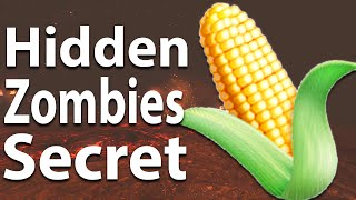 The Hidden Message of The Corn...