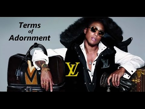 """Style #3: """"Terms of Adornment""""  Fashion, Beauty & Models  Film&Clips"""