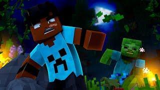 Minecraft: UM NOVO SOBREVIVENTE! - HOSPITAL ZUMBI
