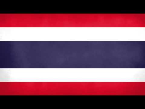 Thailand National Anthem (Instrumental)