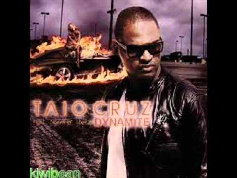 Dynamite Taio Cruz lyrics