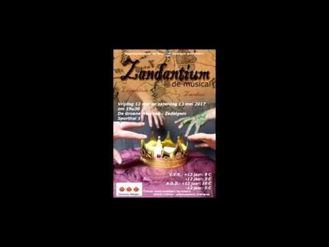 Zandantium (Musical 2017)