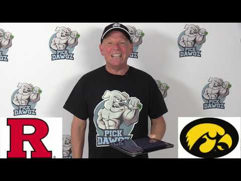 Iowa vs Rutgers 1/22/20 Free College Basketball Pick and Prediction CBB Betting Tips