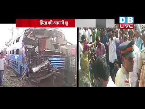 हिंसा की आग में झुलसा महाराष्ट्र|Dalit organisations call for Maharashtra bandh