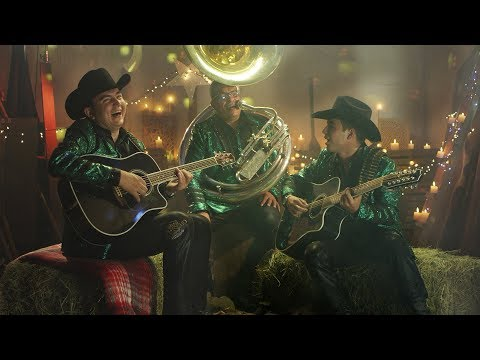 Será Que Estoy Enamorado (Video Oficial) Los Plebes del Rancho de Ariel Camacho - JG Music 2017