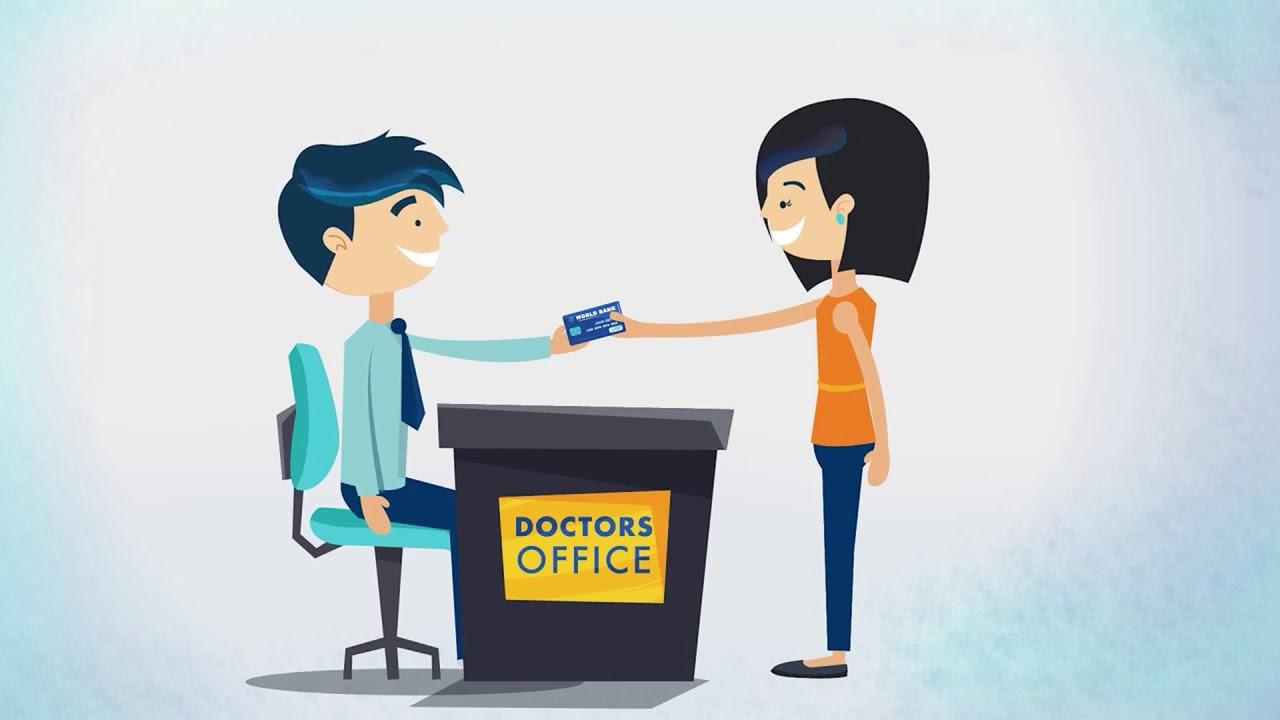 Prepaid Benefits Card