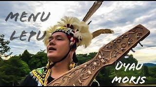 Menu Lepu / Kangen Kampung (Original)  -  Uyau Moris - Stafaband