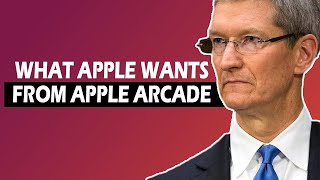 The 3 | Things Apple Wants From Apple Arcade | Ep. 2