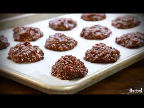 How to Make No Bake Cookies | Gluten-Free Cookie Recipes | Allrecipes.com