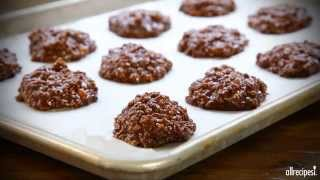 Gluten-free Cookie Recipes - How To Make No Bake Cookies