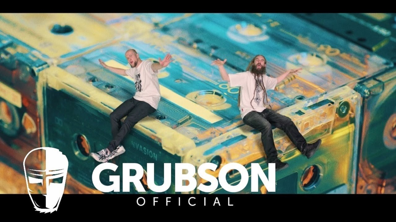 Grubson / OER feat. Promoe - Rudeboy Stance (Official video)