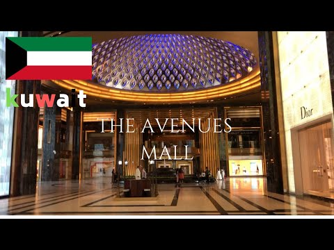 THE AVENUES MALL KUWAIT THE BIGGEST AND LUXURIOUS SHOPPING MALL IN KUWAIT mp3 download