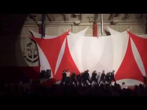 Kappa Sigma Talent Show 2017 St. John's University Staten Island