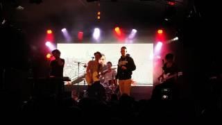 Cat Ballou feat. Mo-Torres feat. Lukas Podolski - Liebe Deine Stadt (live im Club Bahnhof Ehrenfeld)