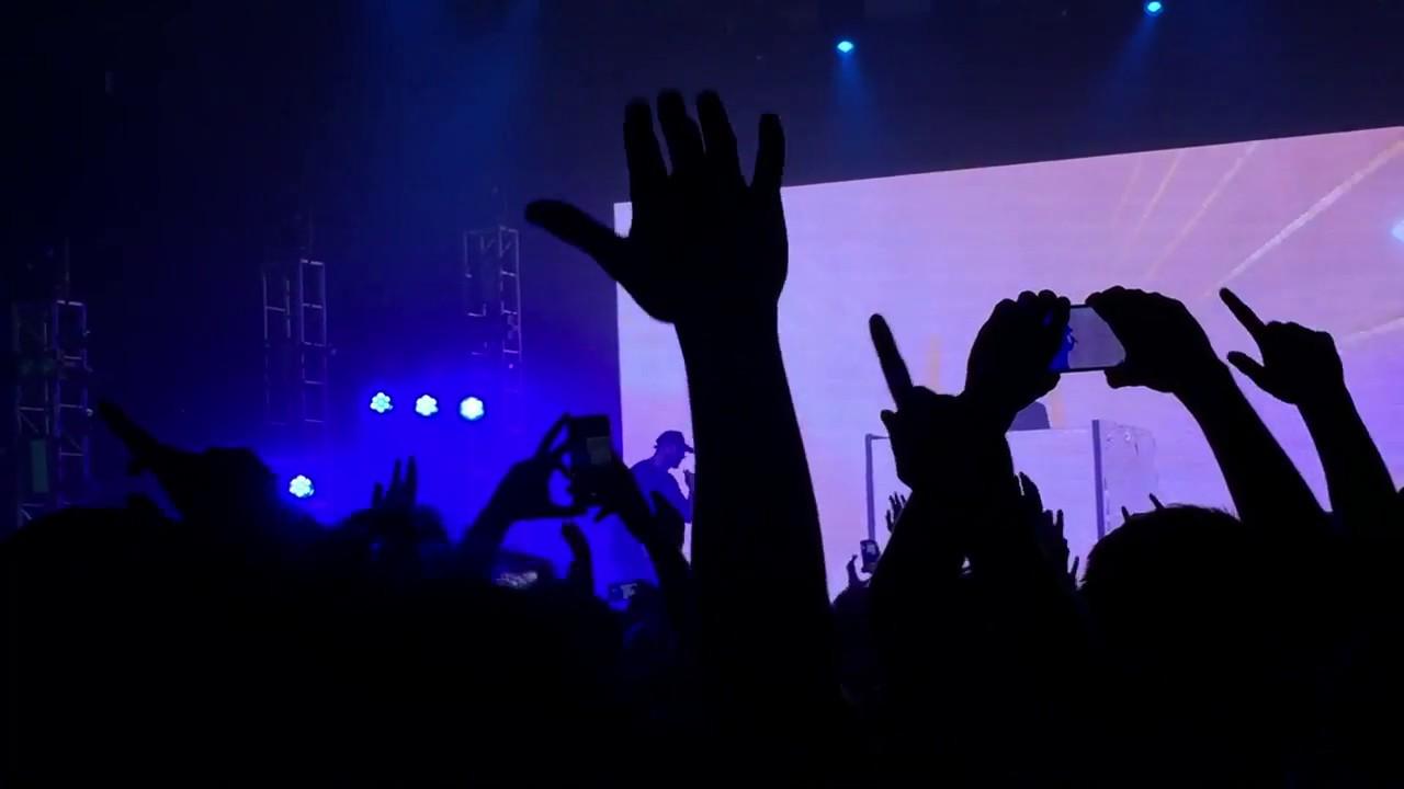 Stavo Pensando A Te (Live) Alcatraz 23/10