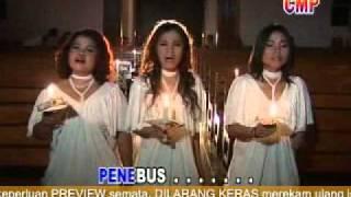 Simbolon Sister - Malam Kudus