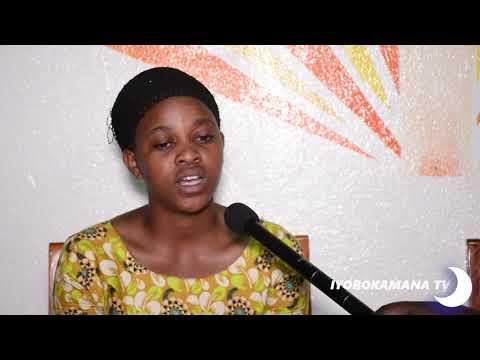 Umukobwa mwiza wabaye ikuzimuyaryamanye n&39;abaPasiteri benshiUmwari Belise