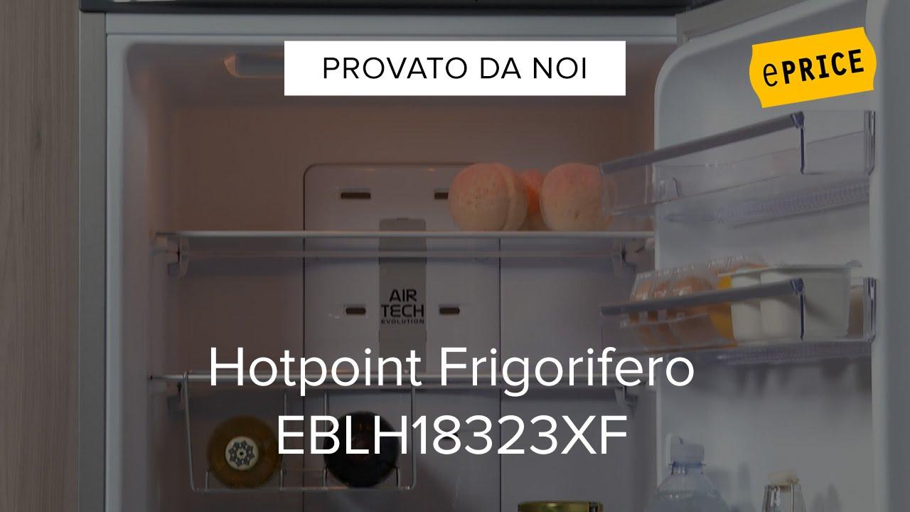 Video Recensione Frigorifero Hotpoint EBLH18323XF - YouTube