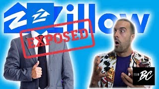 Zillow Exposed: WARNING To Consumers and Real Estate Agents