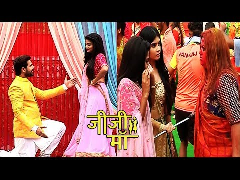 Serial Jiji Maa 29th August 2018 | Upcoming Twist | Full Episode | Bollywood Events