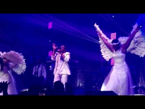 Charlie Wilson Part 3 - In It To Win It Tour