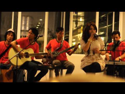Cinta Mati 3 (cover) by. Bougenville_acoustic