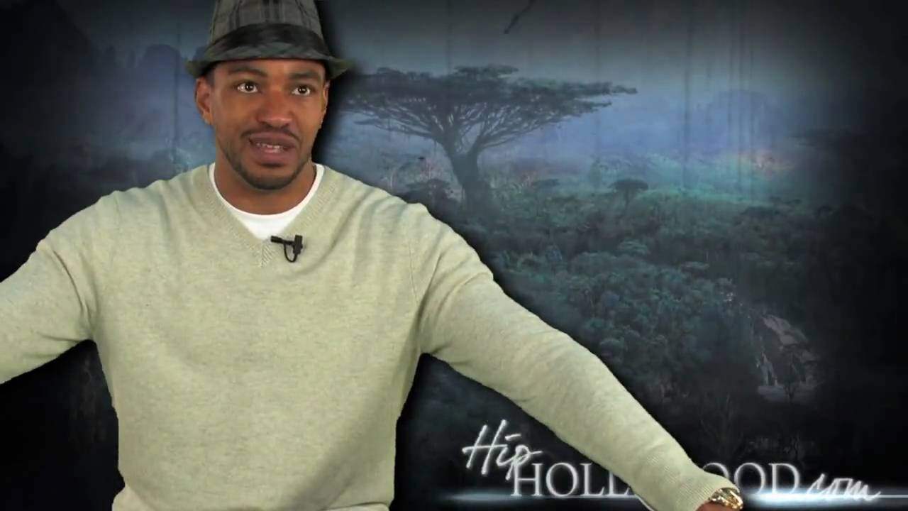 Image Gallery laz alonso avatar