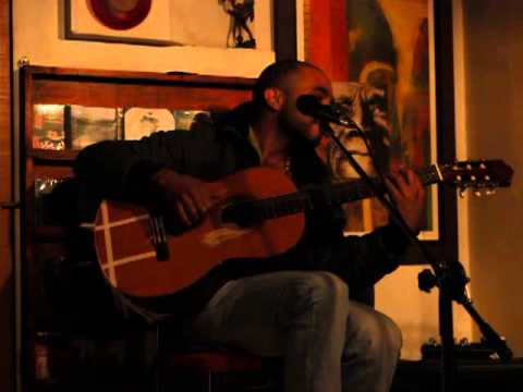 SAN CAFE JAZZ CLUB - CARLOS GARCIA - BILLIE JEAN