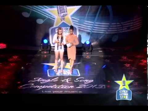 GT&T Jingle & Song Competition Quarter Final Part 2