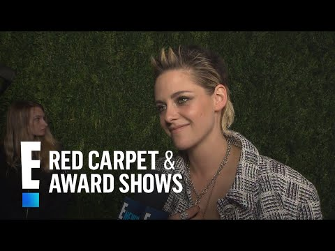 "Kristen Stewart Says She's ""Lucky"" to Have Had ""Twilight"" 