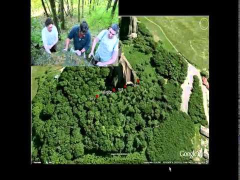 Trosky Volcano, Czech Republic, Adam Brister Thesis Defense Recording