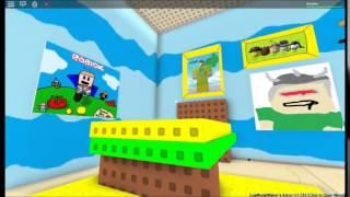 "ROBLOX: drink Orb Series-JurassicFazbear-""cancelado"" gameplay Nr. 0330"