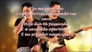 Jorge e Mateus - Paredes (DVD Como Sempre Feito Nunca) LEGENDADO 2015