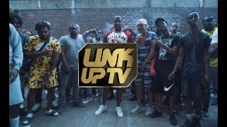 XL - Fire in The Coupe [Music Video] @iam.xl | Link Up TV