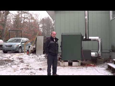 Hot Blast Wood Furnace Installation - technoposts7q.over ...