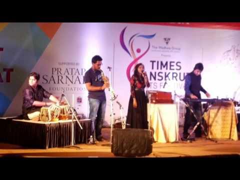Thane Upvan Arts Festival