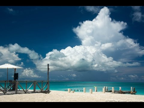 IMPress Magazine Visits Club Med Turks & Caicos Worlds Best Beach